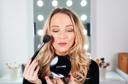 Amazon makeup find own brand review   the ldn diaries paula holmes