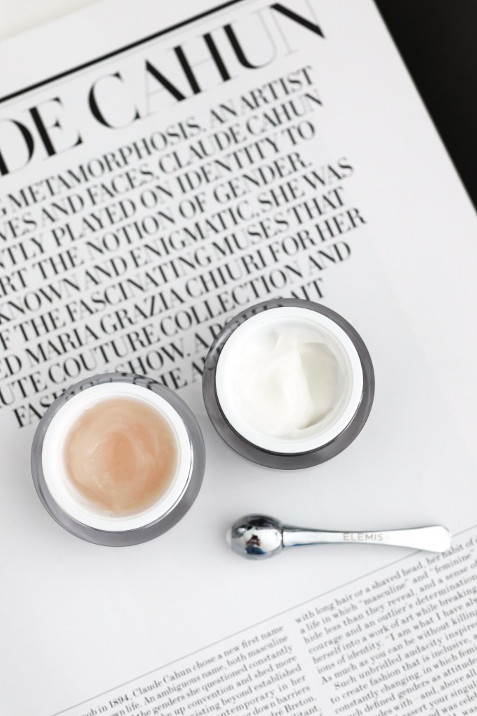 ELEMIS Ultra Smart Pro Collagen Eye Treatment Review - The LDN Diaries