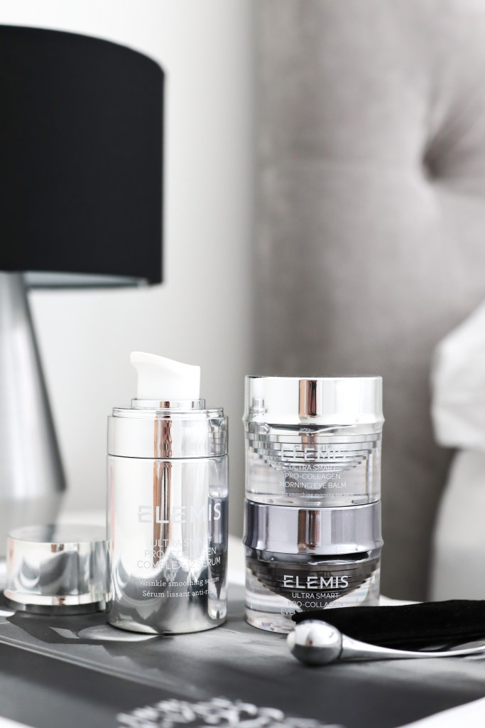 ELEMIS Ultra Smart Pro Collagen Review - The LDN Diaries