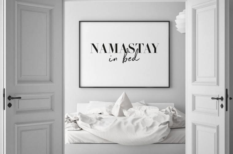 Can Bedroom Decor Help You Get A Good Night's Sleep?