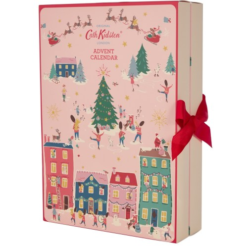 Cath Kidston advent calendar 2019 - The LDN Diaries
