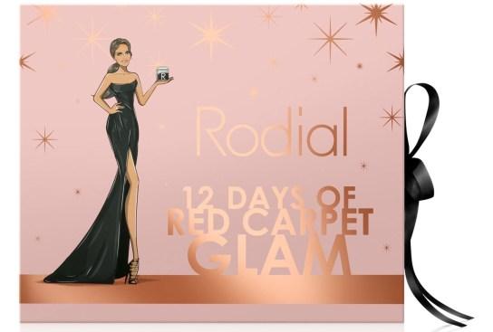 Rodial advent calendar 2019 - The LDN Diaries