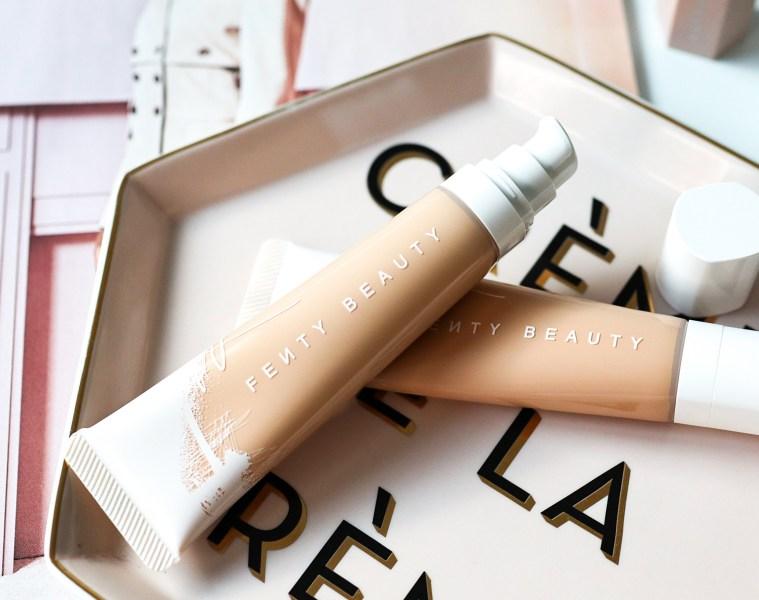 Fenty Beauty Pro Filt'r Hydrating Foundation Review
