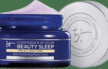 It Cosmetics Beauty Sleep Night Cream