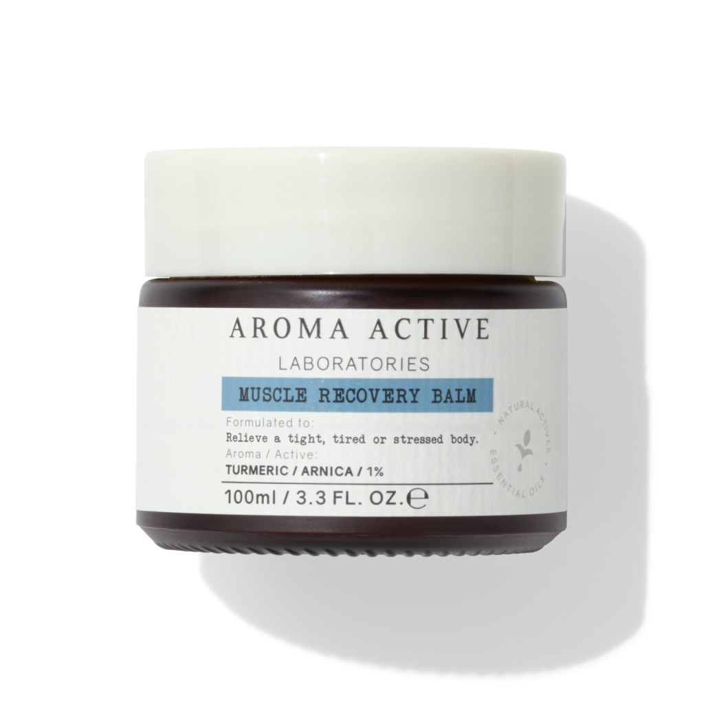 Aroma Active Muscle Balm
