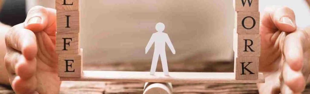 Work-Life Balance Wellness Leadership Development