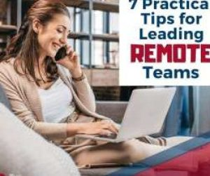 Leading Remote Teams Leadership FB