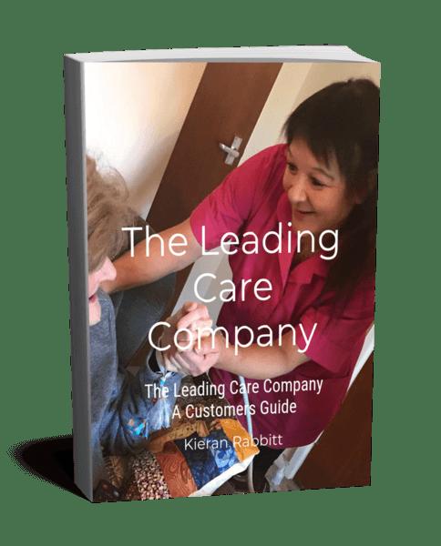 The Leading Care Company Customer Guide