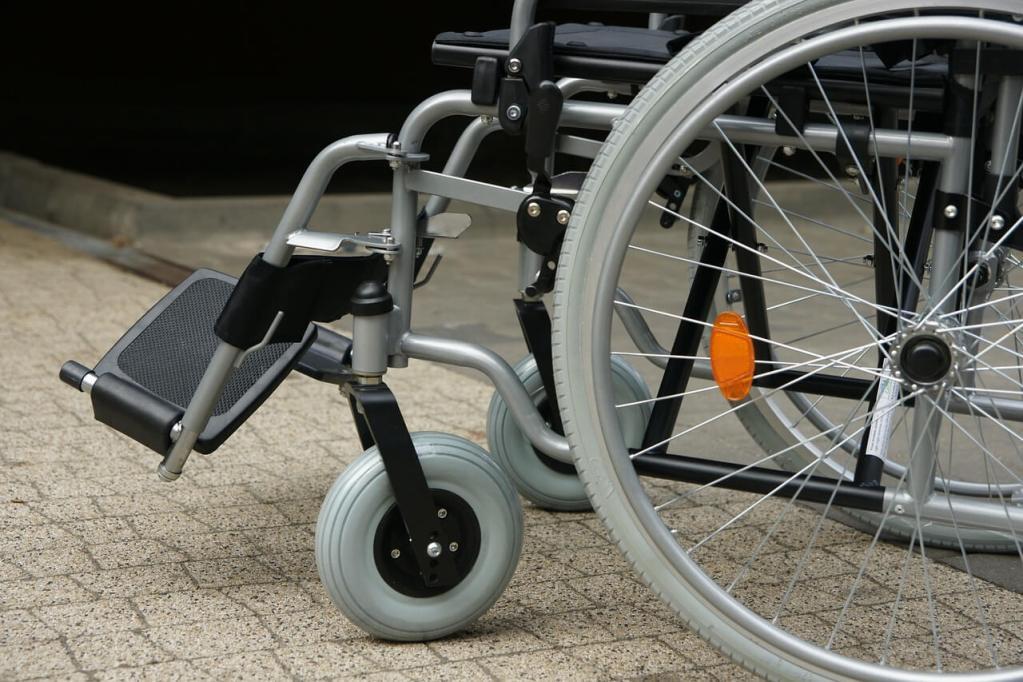Used Wheelchair Van Buying Tips