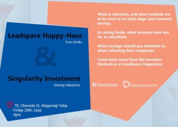Leadspace Happyhour
