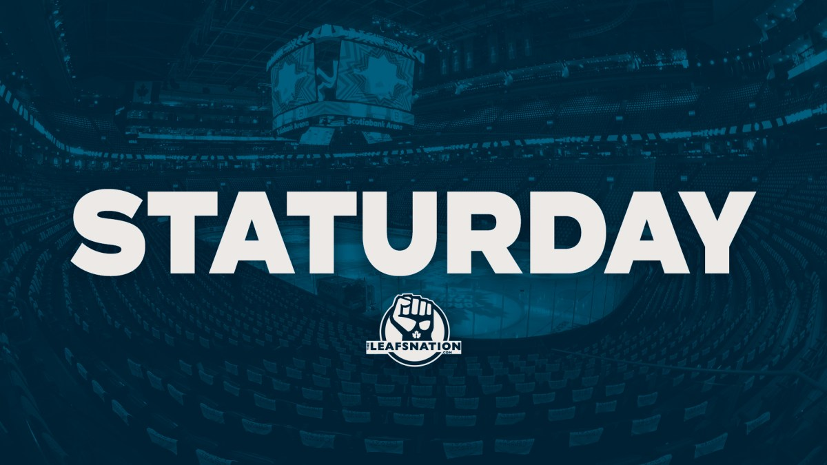 Staturday Weekly Column #5: Projecting the North Division Standings in 2021