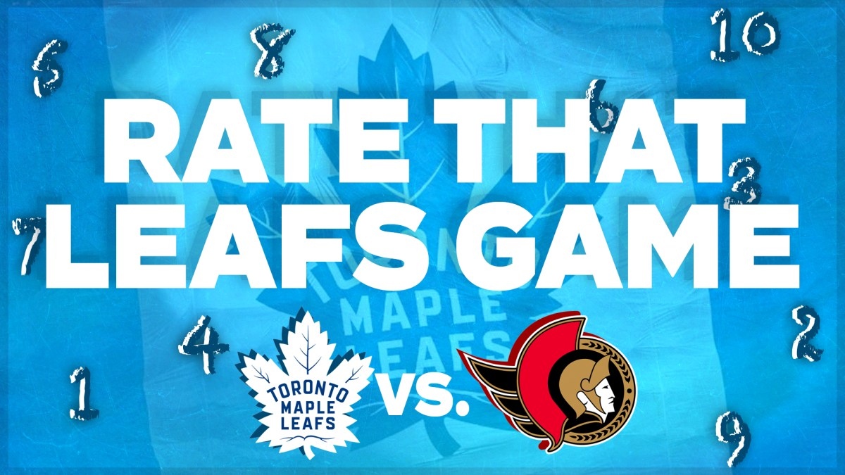 Who's in the lineup for game one vs. Montreal?