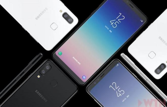 Download Latest Stock Samsung Galaxy A8 Star Wallpapers Persons News