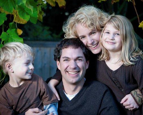 Munson-Family