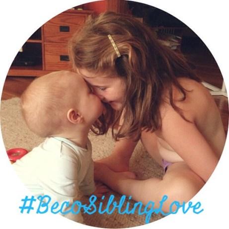 #BecoSiblingLove circle frame copy