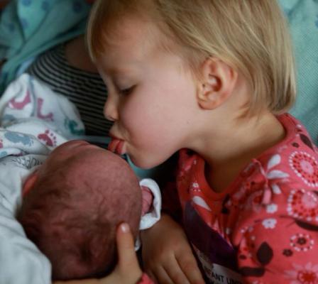 #BecoSiblingLove sibling kiss