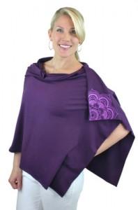 bamboobies shawl