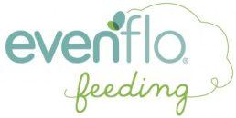 Evenflo Feeding Logo