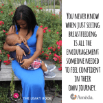How Anyone Can Celebrate and Support Black Breastfeeding Week
