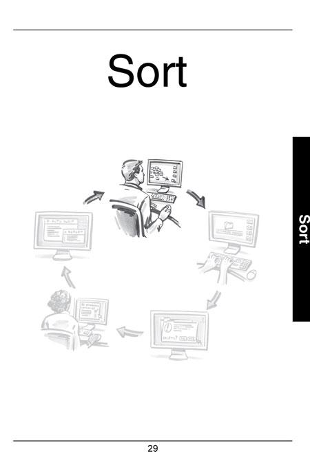 The 5S Desktop (PC) Pocket Handbook