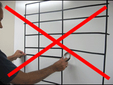 In the past charts constructed using coloured tape also great looking whiteboard fast and easy to  lean rh theleanwarehouse wordpress