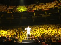 Young Voices Choir