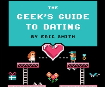 a girls guide to dating geek book