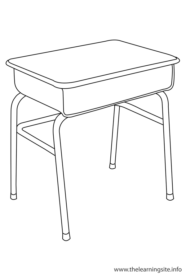 desk wipes Colouring Pages