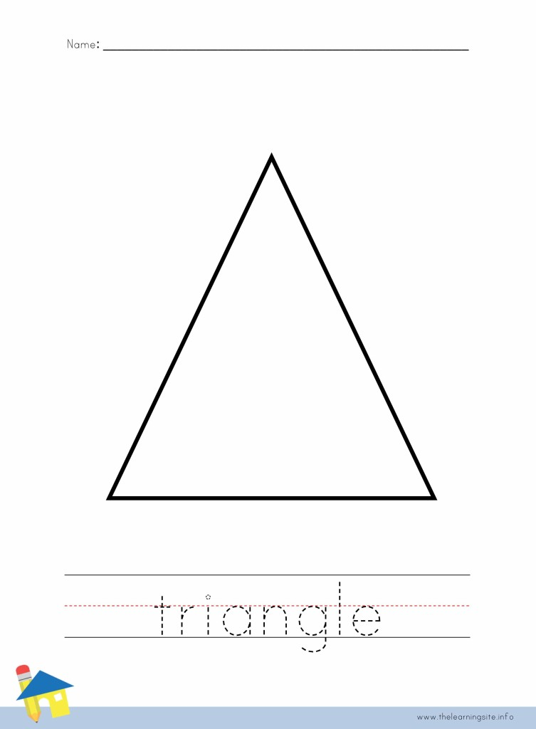 Printables. Triangle Worksheet. Mywcct Thousands of