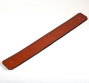 Jaguar XK120/140/150 leather Hinge panel strap