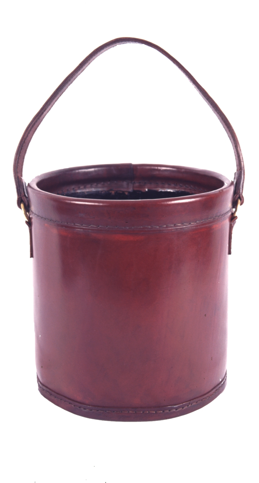 Leather Water Bucket