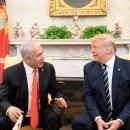 ישראבלוף המאה: תוכנית טראמפ לשלום היא קלישאה ביביסטית-טראמפיסטית
