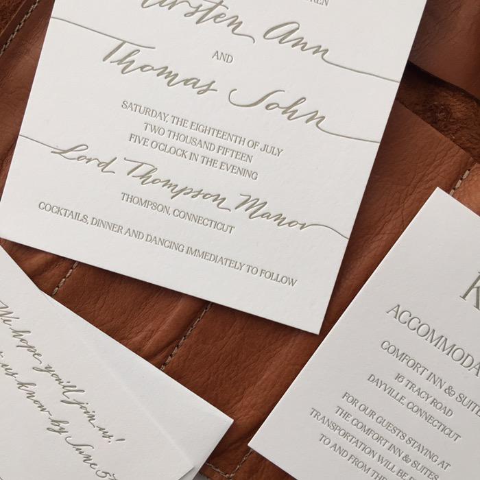 Custom Invitations Plano Tx
