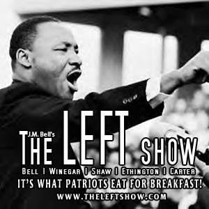 #24 – The LEFT Show – Everybody Gets A Pony
