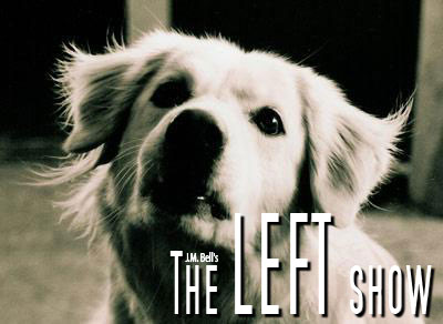 #28 – The LEFT Show – UT GOP War On Vets