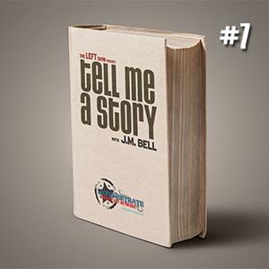 #7 Tell Me A Story Jason Williams – Inside Baseball