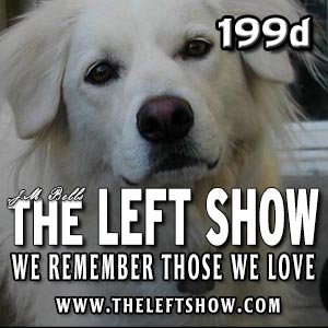 199d The LEFT Show – Sidetracked