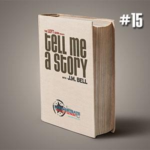 #15 Tell Me A Story – Aaron Burton