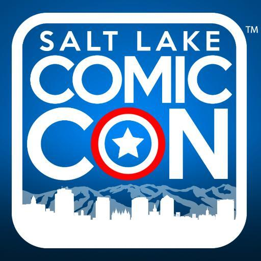DefenMedia Family at Salt Lake Comic Con 2015