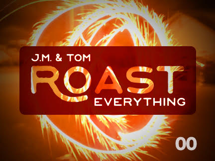 00 J.M. & Tom Name Things