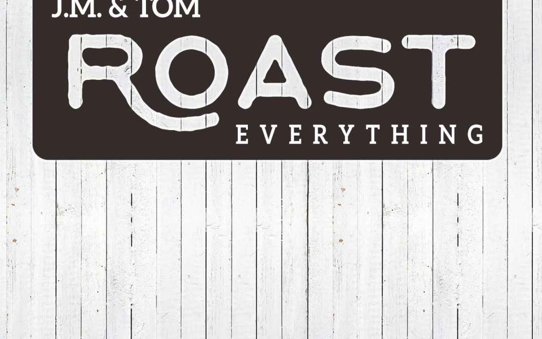 016 Roast – The Whitewashing