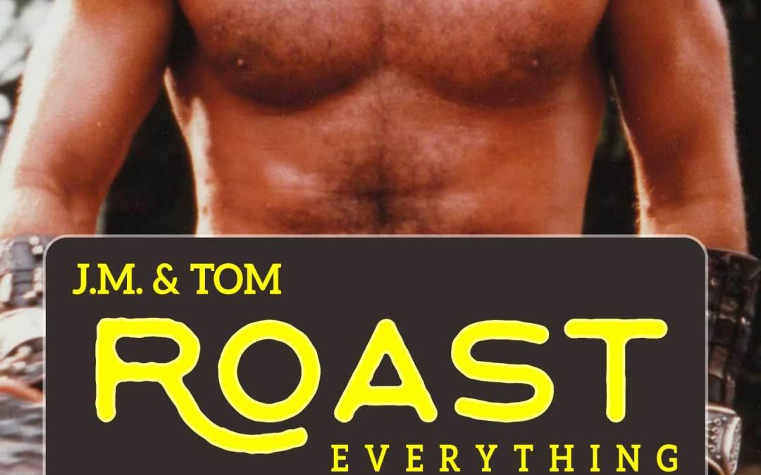 018 ROAST! – Evil Nipples of MAN