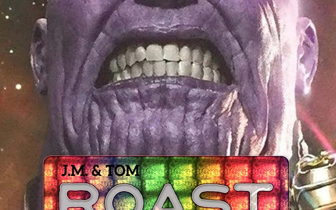030 ROAST! – Double or Half?