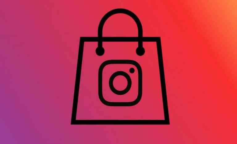 Instagram alışverişi
