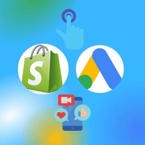 Shopify mağazası