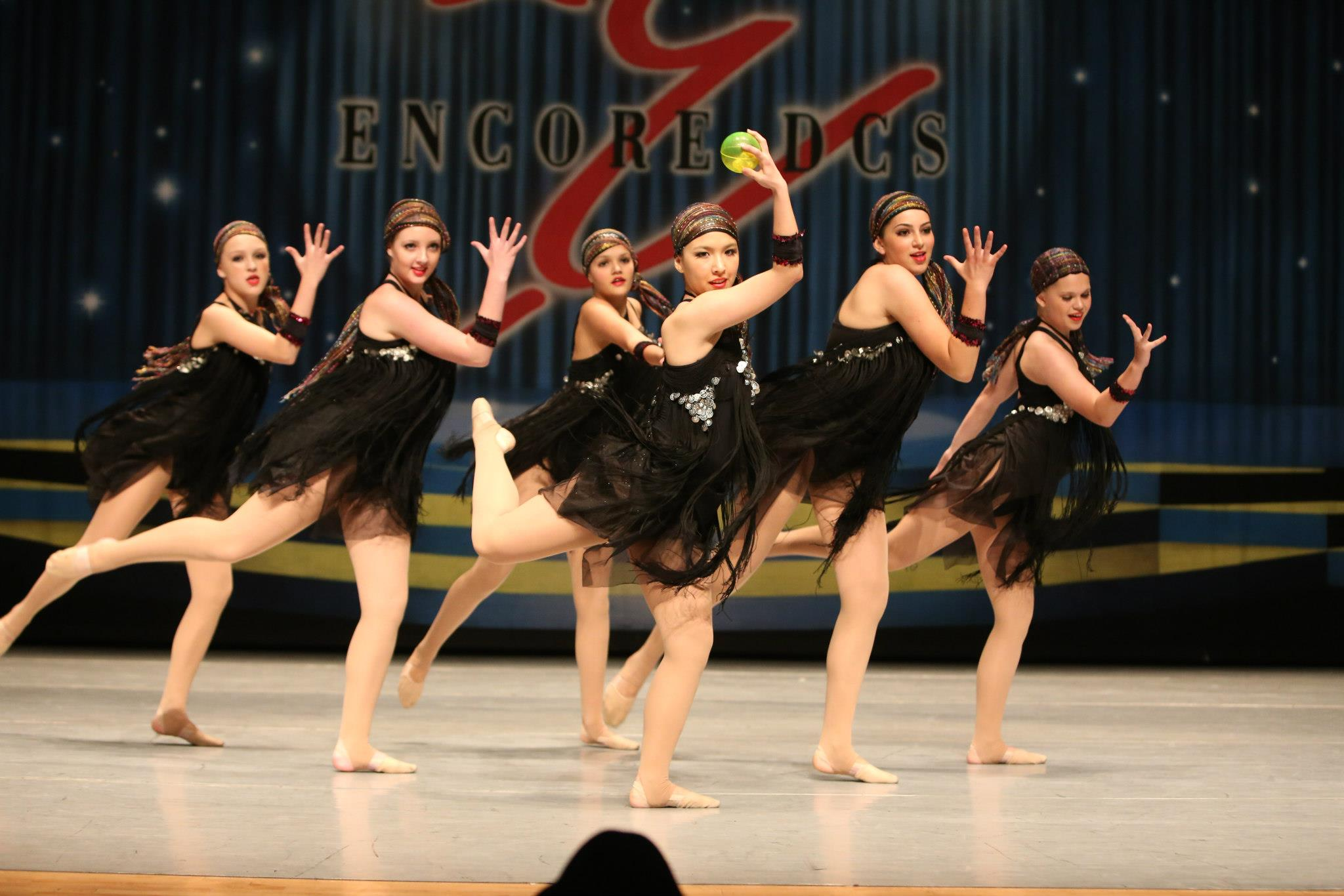 A Parent's Survival Guide to Your First Dance Competition