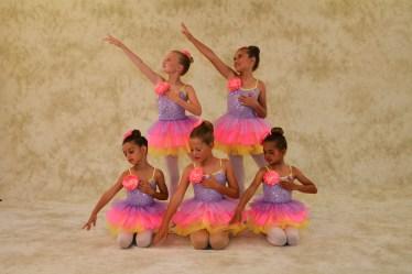 Legacy Dance Showcase
