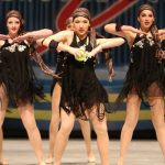 Port Orange Dance Studio Competition