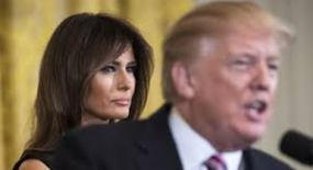 What would Melania get if she divorced Donald Trump?