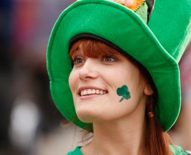 IrishParadeHat